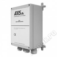AXIS Mains Adaptor PS-24 Support (5000-001)