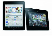 Apple iPad 16Gb MB292RS/A